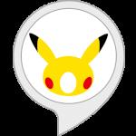 Pikachu Talk Alexa Skill Icon
