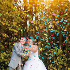 Wedding photographer Oksana Slipenchuk (deinegastudio). Photo of 11.07.2015
