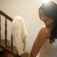 Wedding photographer antonio capristo (capristo). Photo of 15.09.2014