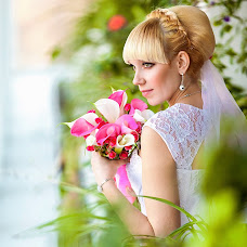 Wedding photographer Vitaliy Gunya (Suresh). Photo of 11.01.2015