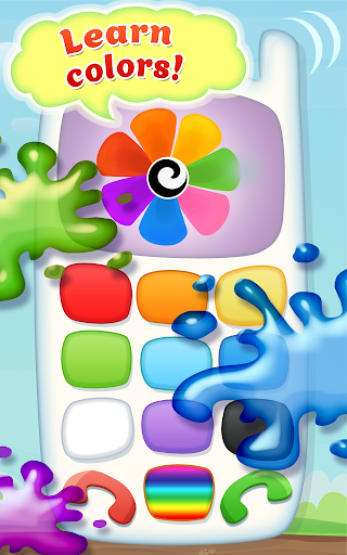 玩免費教育APP|下載Mira电话 - 儿童电话4合1 app不用錢|硬是要APP