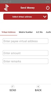 BHIM SIB UPI (M-Pay)- screenshot thumbnail
