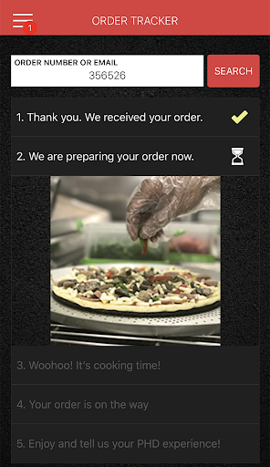 Pizza Hut Delivery Indonesia  screenshots 4