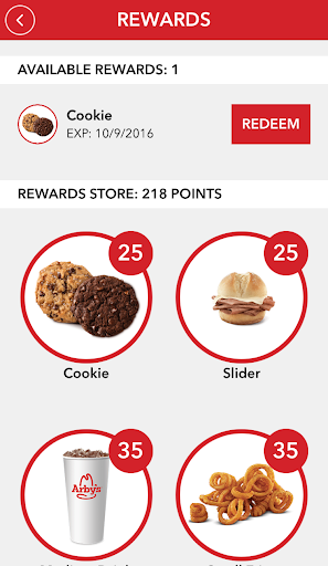 Beefy Rewards screenshot