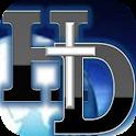 Highland Drive Church icon