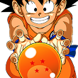 Dragon Ball Runner Game