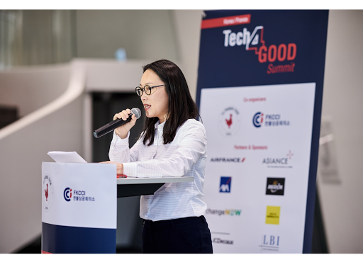 Tech4Good Summit 2019