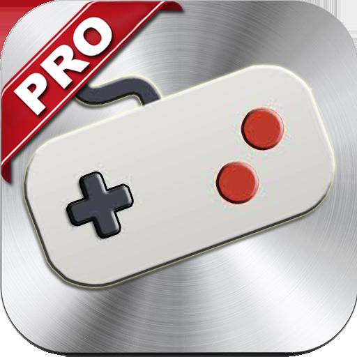 Super8Pro (NES Emulator)
