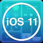 iOS 11 Launcher Phone 8 - Control Center iOS 11 Icon