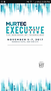 MURTEC Executive Summit - náhled