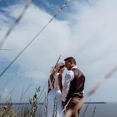 Wedding photographer Aleksey Kozlovich (AlexeyK999). Photo of 26.07.2018