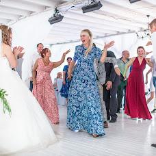 Wedding photographer Yana Bilyuga (pinome). Photo of 14.07.2017