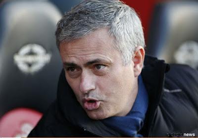 Mourinho veut que la France le remercie
