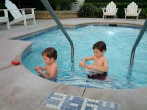 "Photo: November ""Hot Pool"""