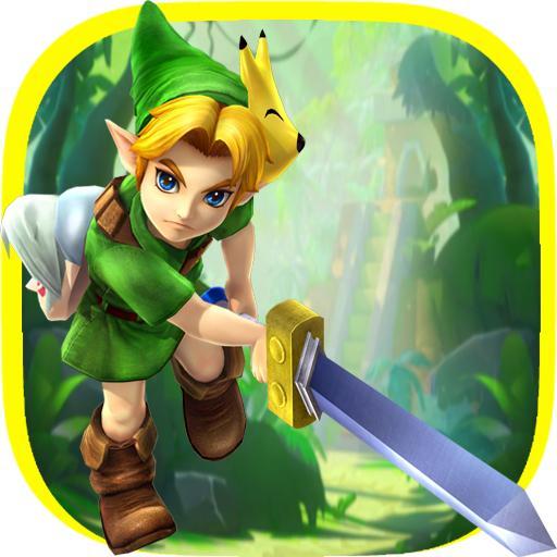 Heroes Zelda