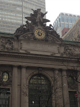Photo: Grand Central Station