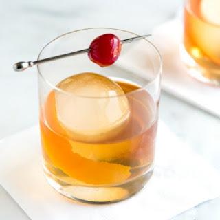 Bourbon Orange Bitters Recipes.