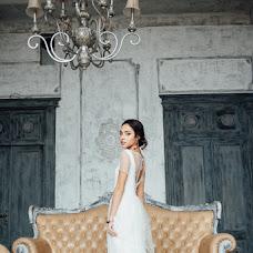 Wedding photographer Katya Nikitina (knikitina). Photo of 23.04.2017