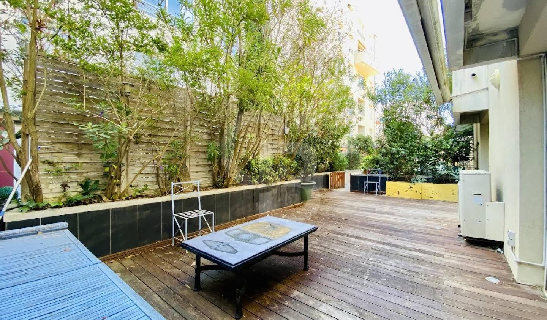 Apartment with terrace Canet-en-Roussillon