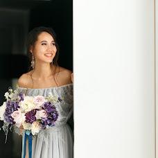 Wedding photographer Denis Ibragimov (den0013). Photo of 12.03.2018
