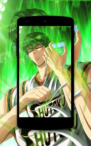 Kuroko Basket Wallpapers  screenshots 1