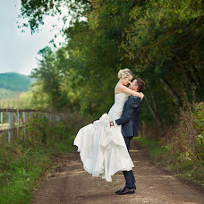 Wedding photographer Natalya Firsanova (arete). Photo of 30.09.2014