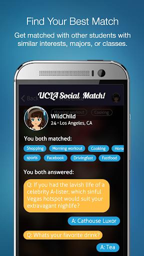 UCLA Social