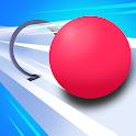Gate Rusher: Addicting Endless Maze Runner Games icon