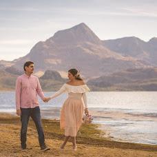 Wedding photographer Maka Mikkelsen (mikkelsen). Photo of 05.10.2017
