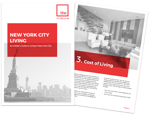 New York Relocation Guide : Cost of Living