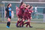 KRC Genk Ladies zetten scheve situatie recht bij Club Brugge