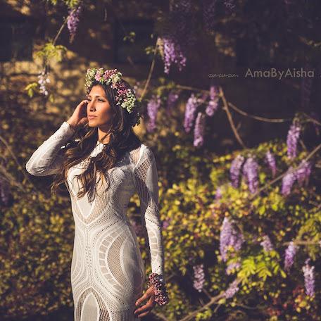 Wedding photographer Aisha Khan (aishakhan). Photo of 25.08.2015