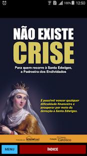 SmartBook: Vença a Crise c/ Santa Edwiges - GRÁTIS - náhled