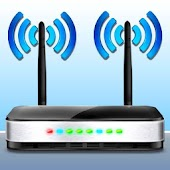 Any Router - AutoLogin Admin 192.168 (Setup WiFi)