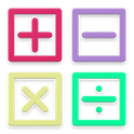 Mental Maths Brain Trainer icon