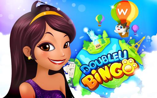 DoubleU Bingo - Free Bingo Screenshot