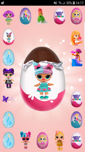 Surprise Eggs Classic modavailable screenshots 1