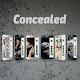 Concealed for KLWP Download on Windows