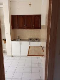 appartement à Decines-charpieu (69)