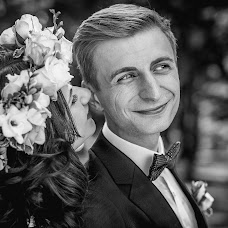 Wedding photographer Mikhail Tolstikov (mikewed). Photo of 30.12.2015