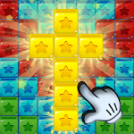 Toy Blast Pop Cubes Crush Icon