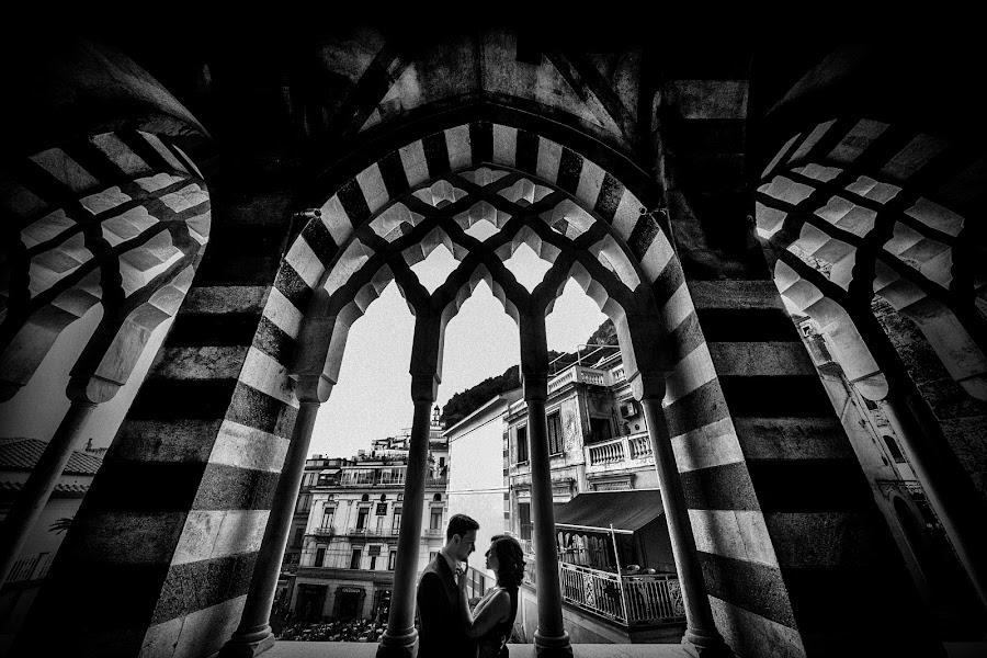 Wedding photographer Patrizia Giordano (photostudiogior). Photo of 29.05.2016