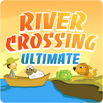River Crossing Ultimate Icon