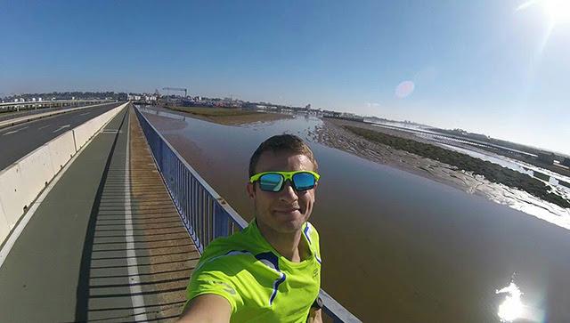 Gafas de sol graduadas para Running SportÓpticas