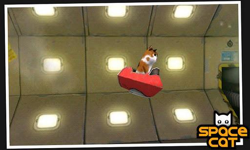 paceCat 3D screenshot 4