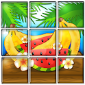 Fruits Puzzles Game icon