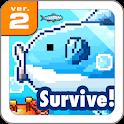 Survive! Mola mola! icon
