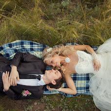 Wedding photographer Aleksandr Simonov (AlexSimonov). Photo of 28.01.2014