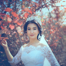 Wedding photographer Abay Tatubaev (abaytatubay). Photo of 09.11.2015