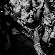 Wedding photographer Alvaro Ching (alvaroching). Photo of 01.11.2018